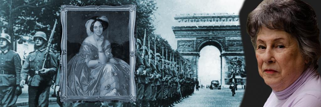 Thieves of Paris